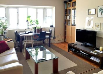 Thumbnail 3 bed flat to rent in Lower Road, London