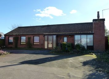 Thumbnail 4 bed detached bungalow for sale in 14 The Walnuts, Worlingham, Beccles
