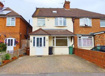 4 bed semi-detached house for sale in Percival Road, Eastbourne BN22