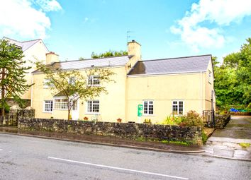Thumbnail 4 bed property for sale in Pyle Road, Pyle, Bridgend