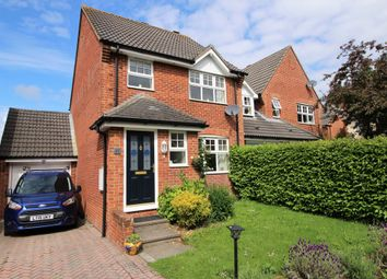 Thumbnail 3 bed terraced house to rent in Hamble Springs, Bishops Waltham