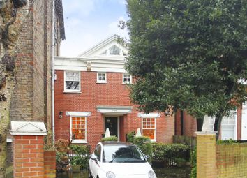 Thumbnail 2 bed flat to rent in Lancaster Grove, Belsize Park, London