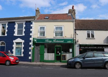 Thumbnail Retail premises for sale in 93 & 93A High Street, Gorleston, Norfolk