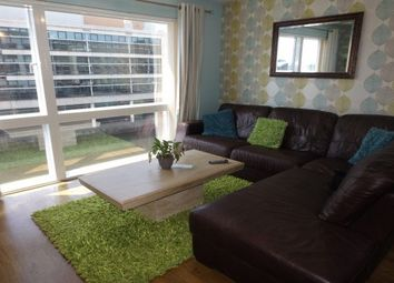 Thumbnail 1 bed flat to rent in Falcon Drive, Cardiff