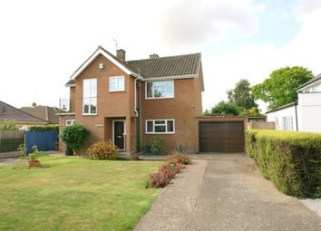 3 bed detached house to rent in Manor Avenue, Deal CT14