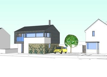Thumbnail 3 bed detached house for sale in Cubert, Newquay