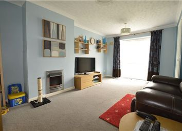 Thumbnail 3 bed terraced house for sale in Helensdene Walk, Church Road, St Leonards-On-Sea, East Sussex