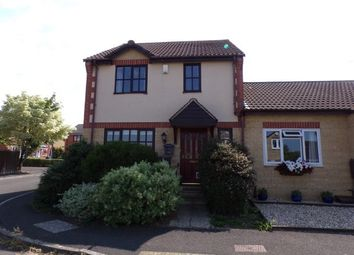 Thumbnail 3 bed semi-detached house to rent in Moorlands Close, Martock