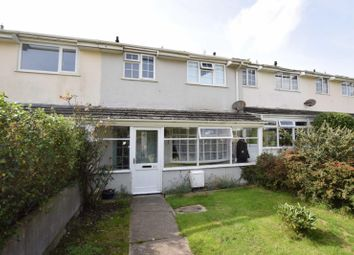 Thumbnail 3 bed terraced house for sale in St Marwenne Close, Marhamchurch, Bude