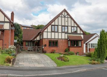 Thumbnail 4 bedroom detached house for sale in Hamnet Close, Bolton