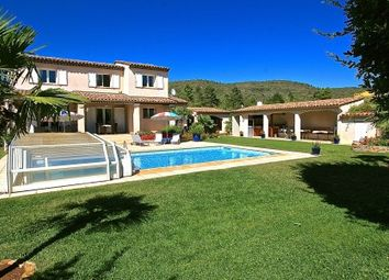 Thumbnail 4 bed villa for sale in St-Cezaire-Sur-Siagne, Alpes-Maritimes, France