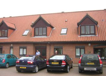 Thumbnail 1 bed flat to rent in Cabourne Court, Lincoln