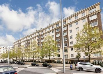 Thumbnail 2 bed flat for sale in Montrose Court, Hyde Park, London