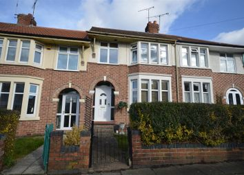 3 bed terraced house for sale in Joan Ward Street, Cheylesmore, Coventry CV3