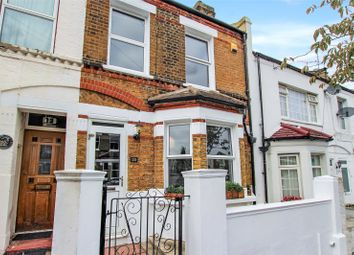 Thumbnail 2 bed terraced house for sale in Miriam Road, Plumstead, London