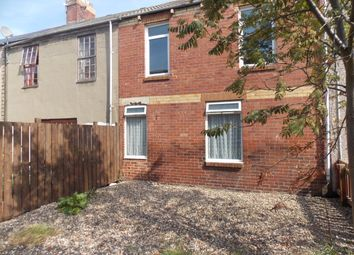 Thumbnail 2 bedroom flat to rent in Rosalind Street, Ashington