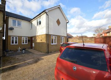 Thumbnail 3 bed detached house to rent in Apple Cottage, Bull Lane, Eccles