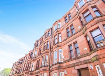 Thumbnail 1 bedroom flat for sale in 46 Strathcona Drive, Glasgow
