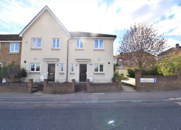 Thumbnail 3 bed detached house for sale in Cressener Place, Burnham Road, Dartford, Kent