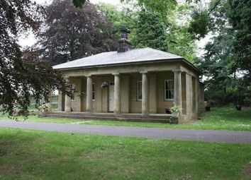 Thumbnail 2 bed detached bungalow to rent in Mitford Estate, Mitford Morpeth