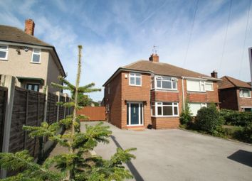 3 bed semi-detached house for sale in West Street, Eckington, Sheffield S21