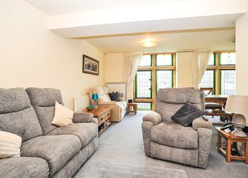 Thumbnail 3 bed flat for sale in Main Street, Wilsden, Bradford