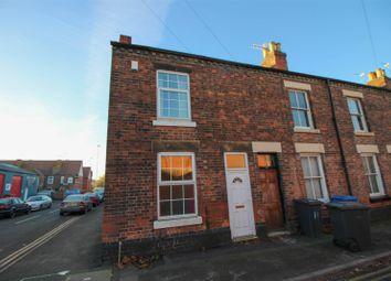 Thumbnail 2 bedroom property to rent in Fox Street, Derby