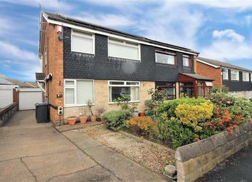3 bed semi-detached house for sale in Rodger Road, Woodhouse, Sheffield S13