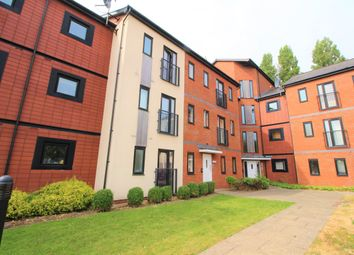 Thumbnail 2 bed flat to rent in Deans Gate, Bowker Street, Willenhall