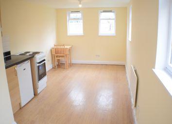 Thumbnail Studio to rent in North Circular Road, Stonebridge Park, London