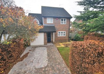 Walnut Drive, Wendover, Buckinghamshire HP22. 3 bed detached house for sale
