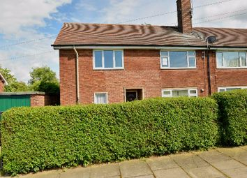 Thumbnail 2 bedroom flat for sale in Strafford Road, Rotherham