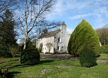 Thumbnail 2 bed detached house for sale in Path House, Blackcraig, Newton Stewart