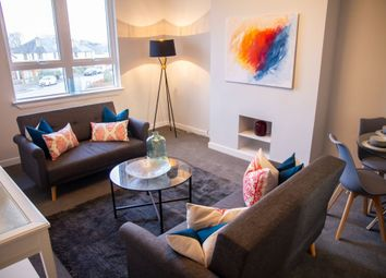 Thumbnail 3 bedroom flat for sale in 71 Bankhead Avenue, Aberdeen