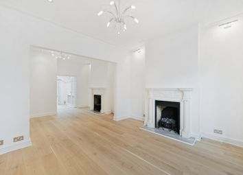 Thumbnail 6 bed terraced house to rent in Marville Road, London
