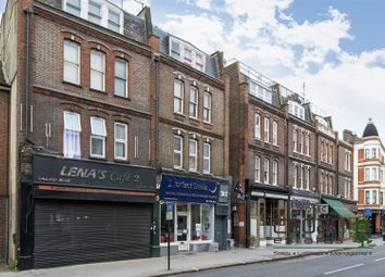 Thumbnail 2 bed property for sale in West End Lane, London
