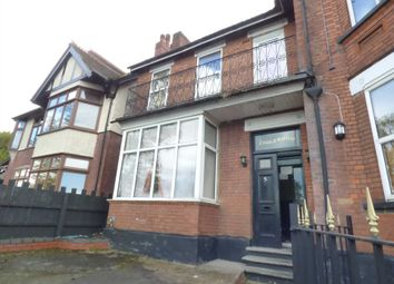 Thumbnail Studio to rent in Ashburnham Road, Luton