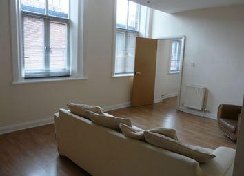 Thumbnail 1 bed flat to rent in Church Street, Ashton-Under-Lyne