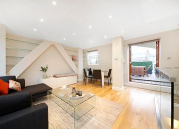 Thumbnail 2 bed flat to rent in Princes Street, London