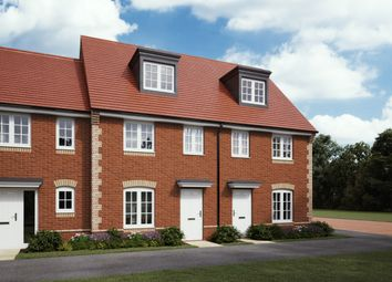 3 bed terraced house for sale in Dimond Drive, Didcot OX11
