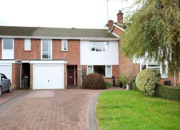 Thumbnail 3 bed property for sale in Lovell Close, Henley-On-Thames