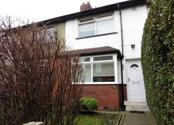 Thumbnail 2 bed terraced house for sale in Brooklyn Place, Armley