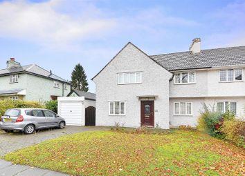4 bed semi-detached house for sale in May Lane, Kings Heath, Birmingham B14