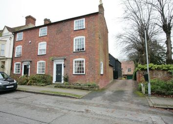 Thumbnail 2 bed town house to rent in Horn Street, Winslow, Buckinghamshire