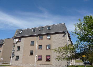 Thumbnail 1 bed flat to rent in 7 Urquhart Terrace, Top Floor, Aberdeen