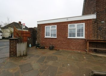 Thumbnail 1 bed semi-detached house to rent in Leaholme Way, Ruislip