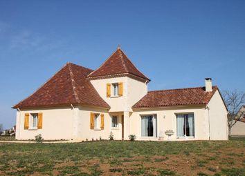 Thumbnail 3 bed villa for sale in Sarlat-La-Canéda, Aquitaine, France