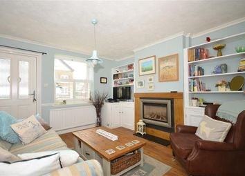 Thumbnail 3 bed terraced house for sale in The Green, Bearsted, Maidstone, Kent