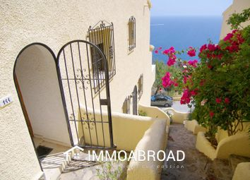 Thumbnail 3 bed apartment for sale in 03726 Benitachell, Alicante, Spain
