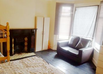 Thumbnail Room to rent in Roundwood Road, Harlesden